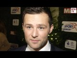 Harry Judd Interview - McFly and McBusted 2016