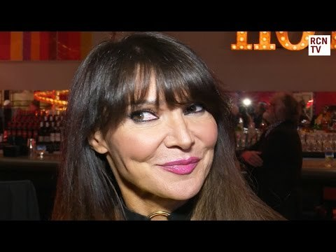 Lizzie Cundy Praises Tamer Hassan