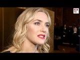Kate Winslet Interview - Awards Success & Inspiring Women