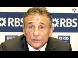 France Coach Guy Noves Interview  - Fixing French Rugby
