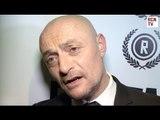Sean Cronin Interview - Fantastic Beasts, Eddie Redmayne & The Crow Reboot