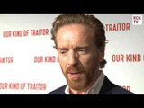 Damian Lewis Interview Our Kind Of Traitor Premiere
