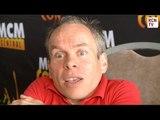 Warwick Davis Interview - Karl Pilkington & An Idiot Abroad