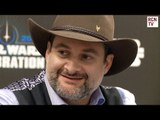 Star Wars Rebels vs Film Saga Timeline Dave Filoni Interview