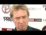 Andy Summers Interview - Progressive Music & Solo Albums