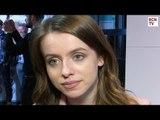 Rosie Day Interview - New Stephenie Meyer Film