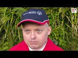 Special Olympics Winter Games Team GB Jonathan Interview
