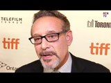 Rob Steinberg Interview LBJ Premiere