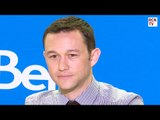 Joseph Gordon-Levitt Interview Playing Edward Snowden