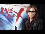 X Japan Yoshiki On Future of Japanese Music