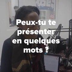 Témoignage de Kadiatou, étudiante de la 10ème promotion de la prépa égalité des chances