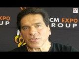 Lou Ferrigno Interview Pumping Iron & Arnold Schwarzenegger