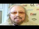 Bee Gees Barry Gibb Interview - Glastonbury, New Music & Silver Clef Awards