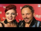 Rob Fowler & Sharon Sexton Interview Bat Out Of Hell The Musical