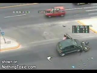 ACCIDENT AUTO MOTO