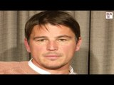 Josh Hartnett Interview Oh Lucy! Premiere