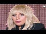 Lady Gaga Interview Gaga: Five Foot Two Premiere TIFF 2017