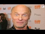 Ed Harris Interview Mother! Premiere