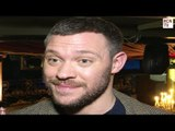 Will Young Explains Amazing Strictly Ballroom Spirit