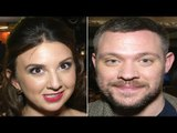 Strictly Ballroom The Musical West End Interviews
