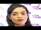 Krypton Georgina Campbell Interview - Lyta Zod