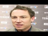 Tobias Menzies Interview The Terror Premiere