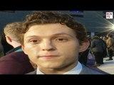 Avengers Infinity War Tom Holland Interview