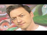 X-Men Dark Phoenix James McAvoy Interview