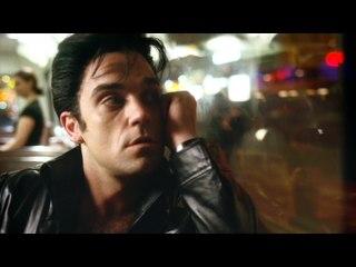 Robbie Williams - Advertising Space