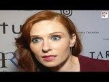 Audrey Fleurot Interview Tartuffe West End