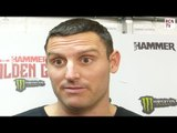 Parkway Drive Winston McCall Advice For New Bands