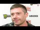 Limp Bizkit Wes Borland On Being Crowned A Riff Lord