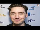 Drew McOnie Interview Strictly Ballroom What's On Stage Awards 2019