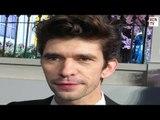 Ben Whishaw Interview Mary Poppins Returns Premiere