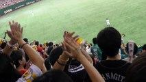 福岡ソフトバンクホークス 2015鷹の祭典チャンステーマ「アッチャン」 東京ドーム