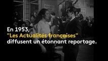 """Saint-Valentin : en 1953, un """"bal des timides"""" était organisé pour trouver l'âme sœur"""