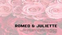 Pronto Guapo - Roméo & Juliette (AUDIO)