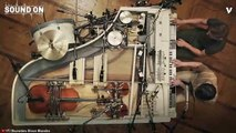 This Band Turned a 19th Century Vintage Piano Into an Incredible Hybrid of 20 Instruments