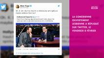 Chris Pratt adepte d'une église homophobe ? Il répond aux accusations