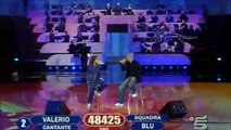 """11.02.09 - Amici  8 (Serale) - Valerio Scanu Feat Luca Jurman """"That's What Friends Are For"""""""