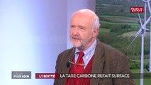 « La politique environnementale du gouvernement est confuse » estime Brice Lalonde