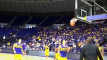 Jeff Goodman Discusses LSU Basketball After an Upset Win Over Kentucky
