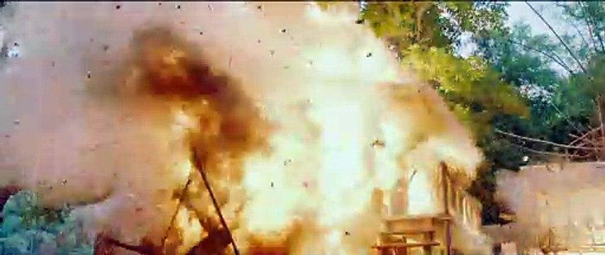 Triple Threat Trailer - EXCLUSIVE Sneak Peek