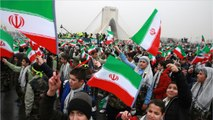 Suicide Bomber Kills 27 Members Of Iranian Revolutionary Guard