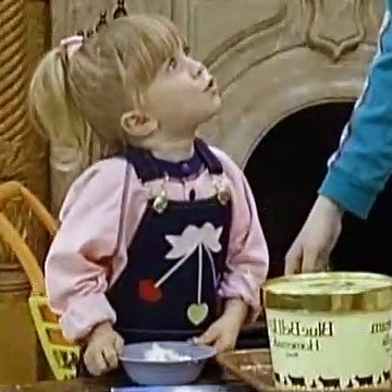 Full House S03E19 Those Better Not be the Days