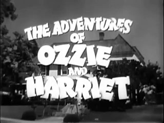 The Adventures of Ozzie and Harriet - S1E26: The Bowling Alley - TV Series (Comedy, Family)