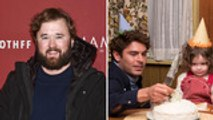 Haley Joel Osment Responds to 'Extremely Wicked, Shockingly Evil, and Vile' Trailer | In Studio