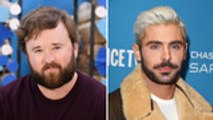 Haley Joel Osment Talks Zac Efron Getting Mobbed by Fans at Sundance Film Festival | In Studio