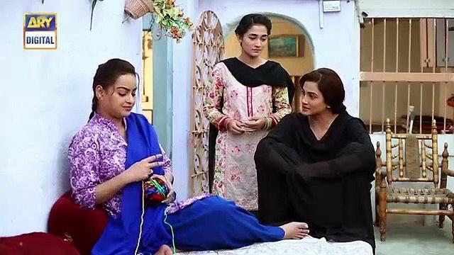 Meri Baji Ep 93 - 13th February 2019 - ARY Digital Drama