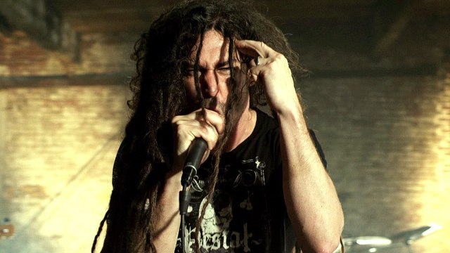 Shadows Fall - The Unknown